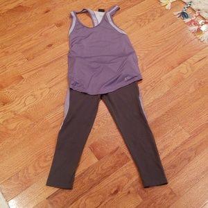 Splits 59 leggings and tank